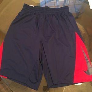 Nike Elite Men's Basketball Shorts